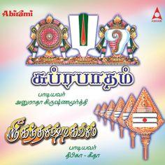 Kandhasasti Kavasam &Suprabhatham-ACD