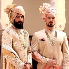Showcasing our finest outfits from The Mandawa Collection and more. Drop by on the of April at the Dulhan Expo- Elite Edition,… Sherwani Groom, Mens Sherwani, Wedding Sherwani, Creative Photography Poses, Indian Wedding Photography Poses, Wedding Dresses Men Indian, Wedding Dress Men, Kurta Men, Mens Kurta Designs
