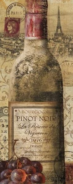 When looking for a fine wine to give as a gift to that special person on your list, you may want to consider giving a vintage wine. Vintage Wine, Vintage Cups, Vintage Stuff, Vintage Paris, Wine Art, Wine Time, Wine And Beer, Wine Making, Wine Gifts