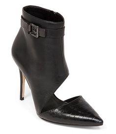 527e40722166b6 BCBGeneration Odin Pumps Boat Shoes