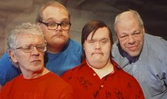 PKN, middle-aged rockers with learning disabilities, are tipped to be the runaway winners in the race to represent their nation in the finals in Vienna