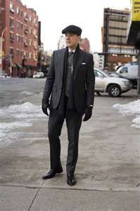 Men's Style Blog - Fall/Winter Hats Headwear | TheStyleBlogger      www.thestyleblogger.com