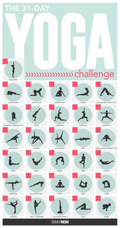 The+31-Day+Yoga+Challenge:+Final+Days