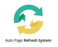 I will learn you How to Add Auto Page Refresh System in Blogger | just free learn