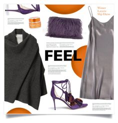 """FEEL"" by marina-volaric ❤ liked on Polyvore featuring PLAIN PEOPLE, Jimmy Choo, Shelly Steffee, House of Holland, Uslu Airlines, GlamGlow, women's clothing, women's fashion, women and female"