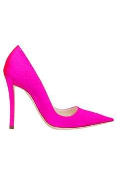 Christian Dior Spring 2013 - talk about POP of color! :)