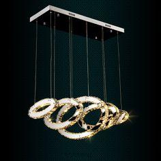 Crystal Lights Lustres En Cristal Modernes And Lustres En