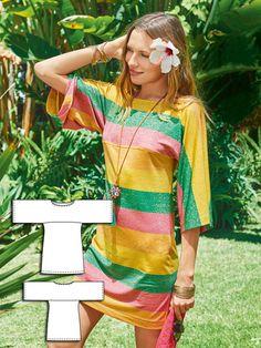 Sgt. Pepper: 6 New Women's Sewing Patterns