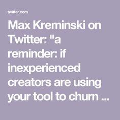 0917ebab03a Max Kreminski on Twitter