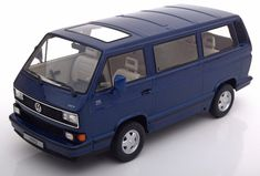 VW T3 Limited Last Edition (1:18) KK-Scale