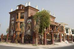 Kuwait houses