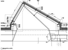 Sawtooth Roof Factory Architecture Pinterest
