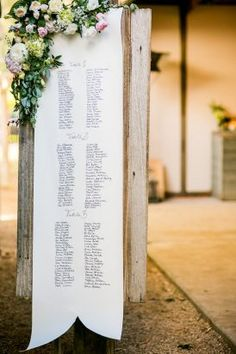 Elizabeth & Michael's Charming Hinterland Farm Wedding
