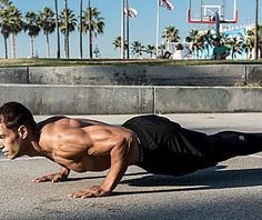 Wanna get ready for summer? Forget the Gym. Try this workout instead!