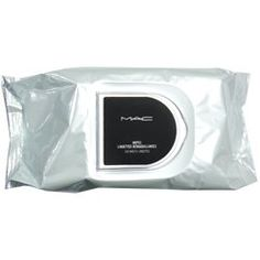 MAC Makeup Remover Wipes 100 Sheets $40.00 #bestseller #M.A.C