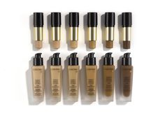 Our Teint Idole family is growing. Stop by @sephora  to try out the 20 shades of Teint Idole Foundation Stick.