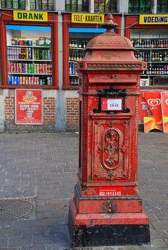 MAIL~Mailbox Germany