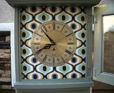 Revamp Your Grandfather Clock