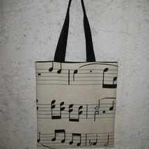 Veske for musikkelskeren fra frøydesign