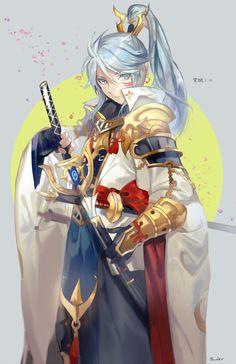 Seven knights - Ace Seven Knight, Knight Games, Dragon Knight, Knight Art, Fantasy Character Design, Character Design Inspiration, Character Art, Fantasy Characters, Anime Characters