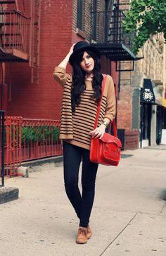 Flashes of Style: Ello, New York!
