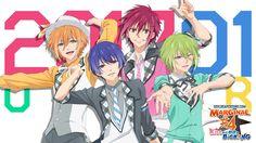 Marginal#4: Kiss kara Tsukuru Big Bang | 480p 60MB | 720p 90MB | 1080p 150MB MKV  #Marginal4KisskaraTsukuruBigBang  #Soulreaperzone  #Anime