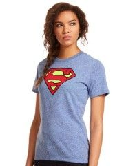 Under Armour Women's Under Armour® Supergirl T-Shirt Geek Fashion, Shirt Price, Workout Shirts, Under Armour Women, Long Sleeve Shirts, My Style, Geek Style, Clothes, Fashion Clothes