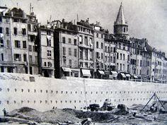 Ville France, Louvre, Building, Adoption, Travel, Urban Planning, Antique Pictures, History, Urban