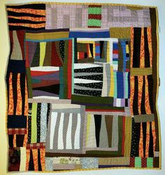 Gypsymade: The Quilts of Gee's Bend