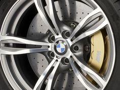 M5 alloy wheel