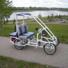 Pvc bike cart bicycling pvc projects and pvc pipe american speedster home ultimate diy quadracycle 4 wheel cycles pvc pipe projectswelding solutioingenieria Choice Image