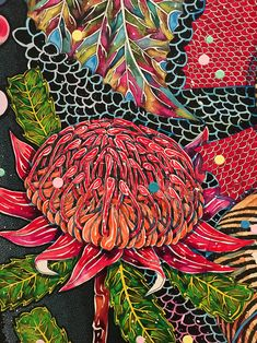During the holiday I went into the city to see a couple of art exhibitions The NGV (National Gallery of Victoria) are currently hosting t. Australian Painting, Australian Artists, Del Kathryn Barton, Found Object Art, Robot Art, Science Fiction Art, Retro Futurism, Recycled Art, Outsider Art