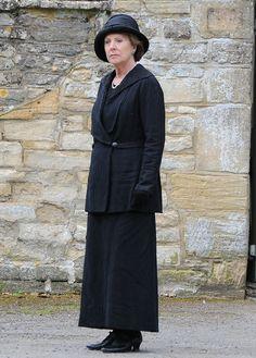 Isobel Crawley played by Penelope Wilton