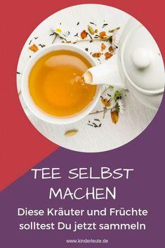 How To Make Tea, Cool Things To Make, Herbal Tea Benefits, Herbal Teas, Rosehip Tea, Tea Cocktails, Tea Blends, Tea Recipes, Chocolate Ganache