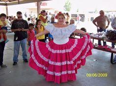 Puerto Rican cultural dress