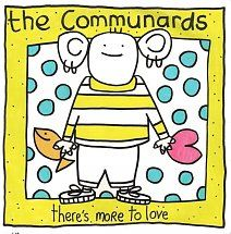 45cat - The Communards - There's More To Love / Zing Went The Strings Of My Heart - London - UK - LON 173