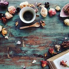 """@coffeeandseasons on Instagram: """"Hello coffee or tea lovers !!! Today the feature is by @leahshouse We love going through all of…"""""""