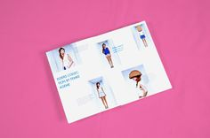 OUT fahion & lifestyles magazine. by jino kwee, via Behance