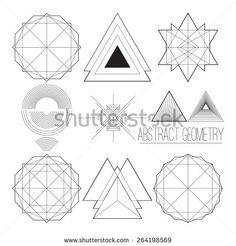 polygon font - Google 検索