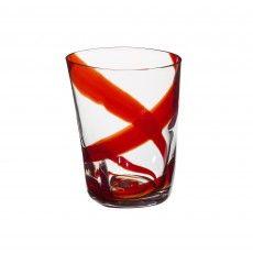 """Wasserglas """"Bora"""" - Modell 12.997.1 - Carlo Moretti"""