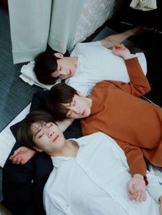 The little Family ❤ #SanHa #EunWoo #MoonBin #Astro