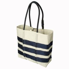 Sperry Top-Sider Sailcloth Tote Medium...Water resistent and washing machine friendly!