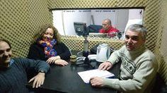 "Programa Radial ""Tardecitas Casbenses"": El ajedrecista Mariano Nicosia"