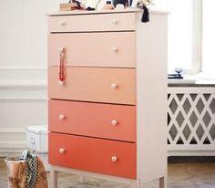 Ideas for E's dresser