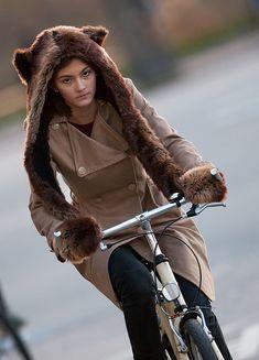 Copenhagen Bikehaven by Mellbin - Bike Cycle Bicycle - 2013 - 1346