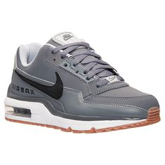 Men's Nike Air Max LTD 3 Running Shoes - 687977 005 | Finish Line