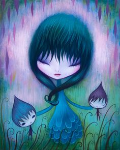 Color Pupila: Jeremiah Ketner