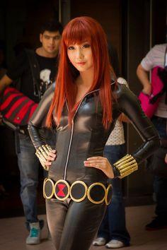 Alodia Gosiengfiao cosplay