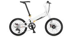 "IFmove 20"" folding bike //"
