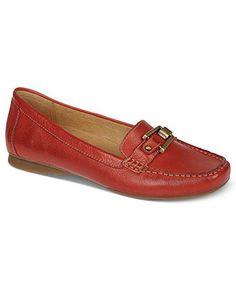 Naturalizer Shoes, Sophie Moc Flats - Flats - Shoes - Macy's